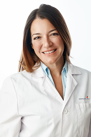 Rocio Estella Pediatrician