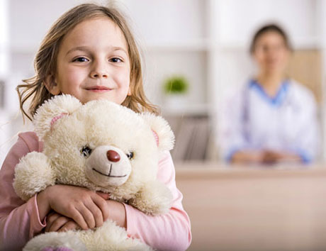 Pediatrics Marbella