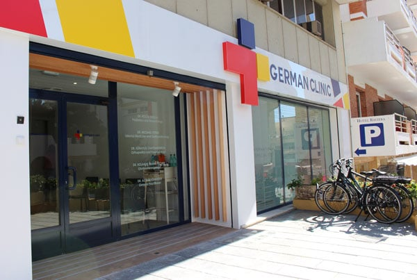 German Clinic Marbella