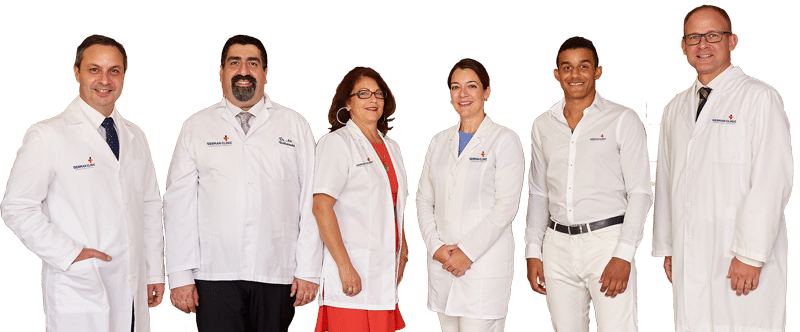 German Clinic Marbella offers exclusive and highly-specialised medical care